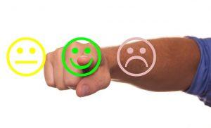 happy customer copywriting perth company