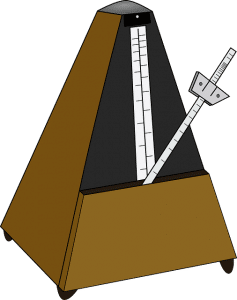 metronome consistent writing perth copywriter