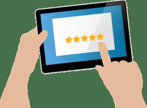 reviews copywriting company perth