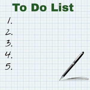 to do list for business in Perth