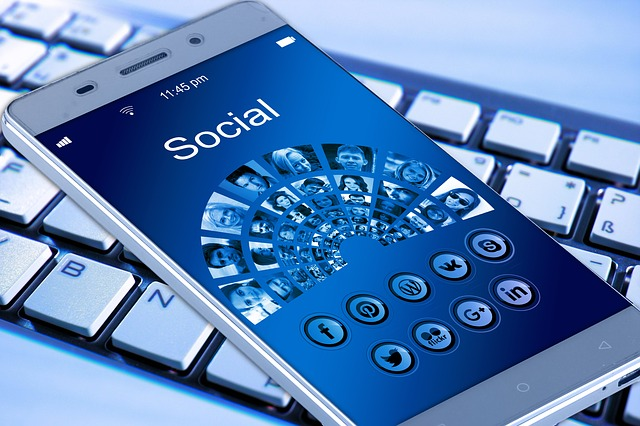 What Social Media Should Your Business be Using?