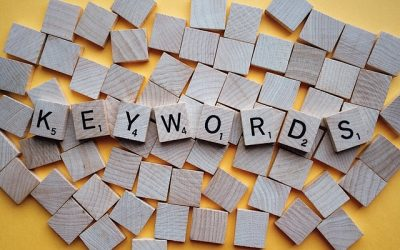 How to Find Keywords for your Website