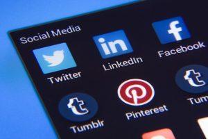 phone social media perth copywriting