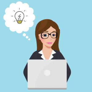 blogging ideas copywriting business perth