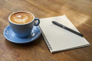 coffee-and-notebook