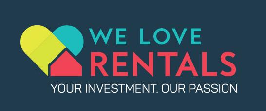We Love Rentals - Perth