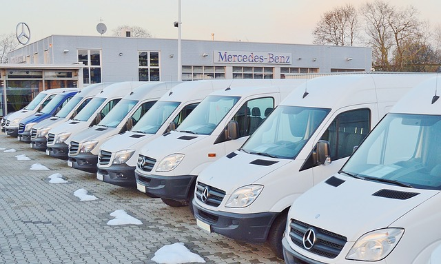 Mercedes car dealer perth fleet