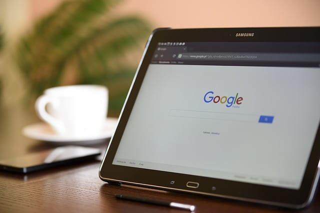 google-search-online-copywriting