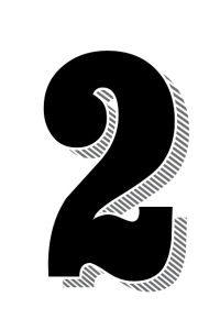 number two blog service perth